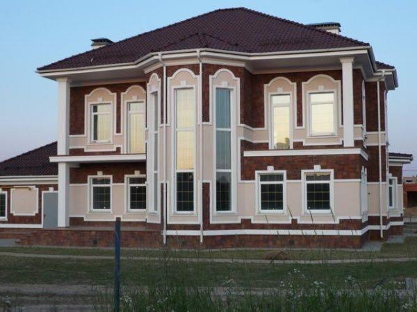 Строительство деревянных домов под ключ в Рязани